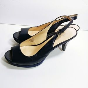 Nine West High Heel Shoes 8M